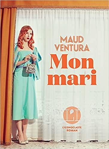 [Ventura, Maud] Mon mari 41eze010