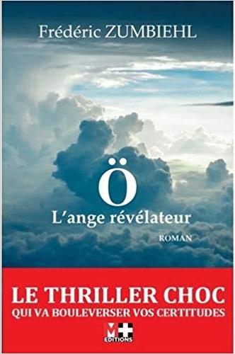 [Zumbiehl, Frédéric] Ö L'ange révélateur 41jpdo10
