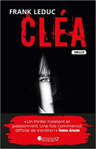 [Leduc, Franck] Cléa 41lwmt10