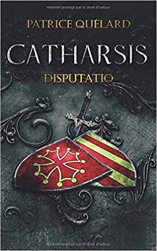 [Quélard, Patrice] Catharsis, tome 1 : Disputatio 519vin10