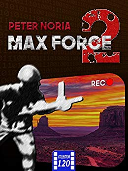 [Noria, Peter] Max Force 2 51bhkk10