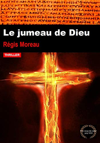 [Moreau, Régis] Le jumeau de Dieu 51cf6o10