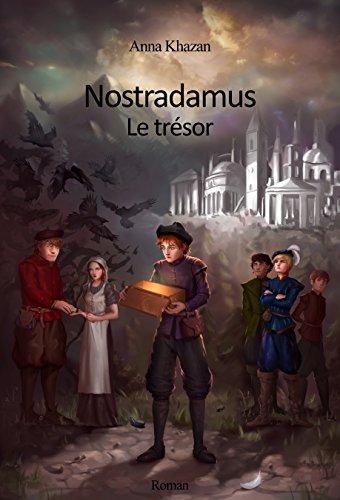 [Khazan, Anna] Nostradamus, le trésor 51csy810
