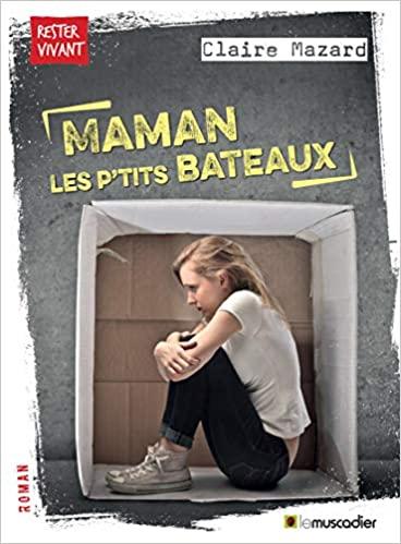 [Mazard, Claire] Maman les p'tits bateaux 51dakv10