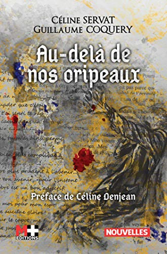 [Servat, Céline & Coquery, Guillaume] Au-delà de nos oripeaux 51dric10