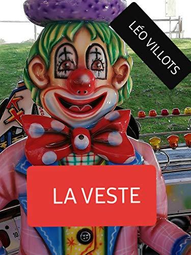 [Villots, Léo] La veste 51h6ag10