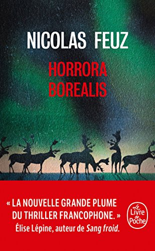[Feuz, Nicolas] Horrora Borealis 51mtvn10