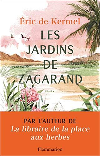 [De Kermel, Eric] Les jardins de Zagarand 51v8yt10