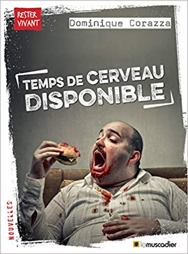 [Corazza, Dominique] Temps de cerveau disponible 51vyh410