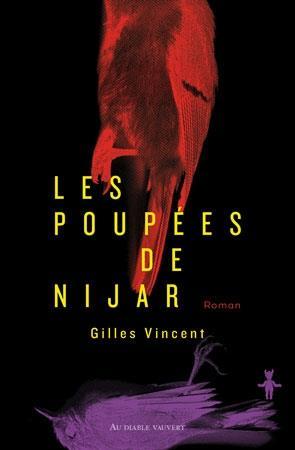 [Vincent, Gilles] Les poupées de Nijar 97910310