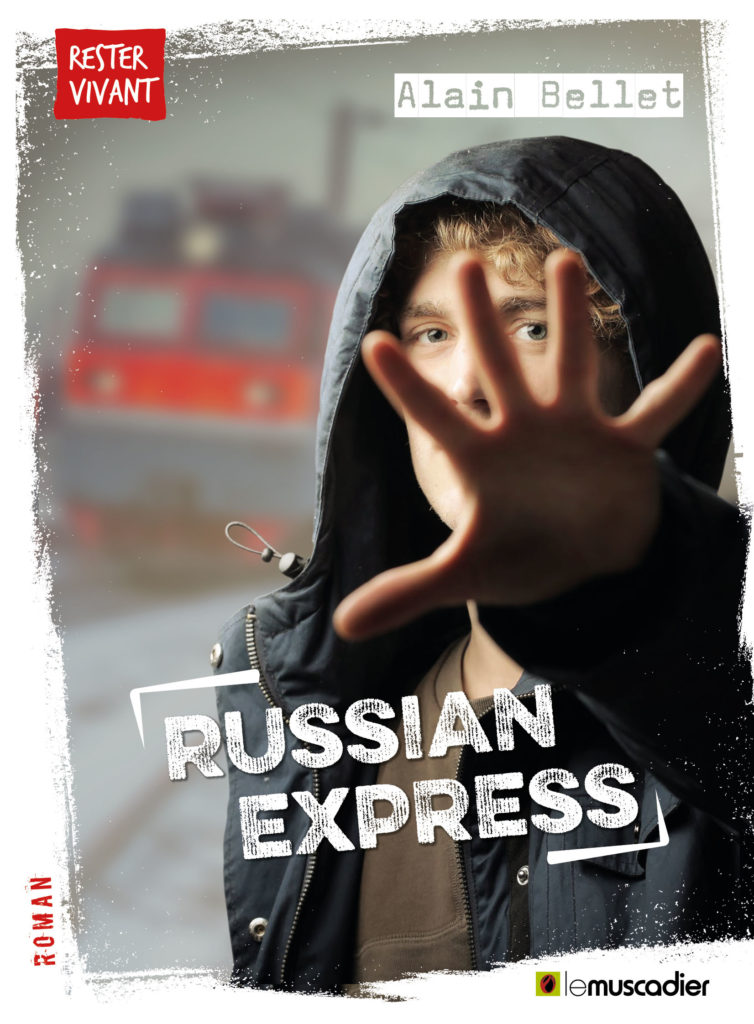 [Bellet, Alain] Russian Express 97910911