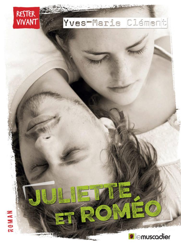 [Clément, Yves-Marie] Juliette et Roméo 97910914