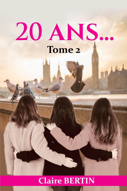 [Bertin, Claire] 20 ans...  - tome 2 Bertin11