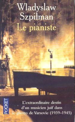 [Szpilman, Waldyslaw] Le pianiste Bm_19010