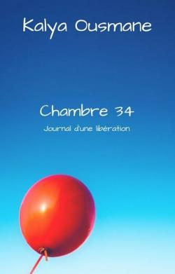 [Ousmane, Kalya] Chambre 34 : journal d'une libération Cvt_ch10
