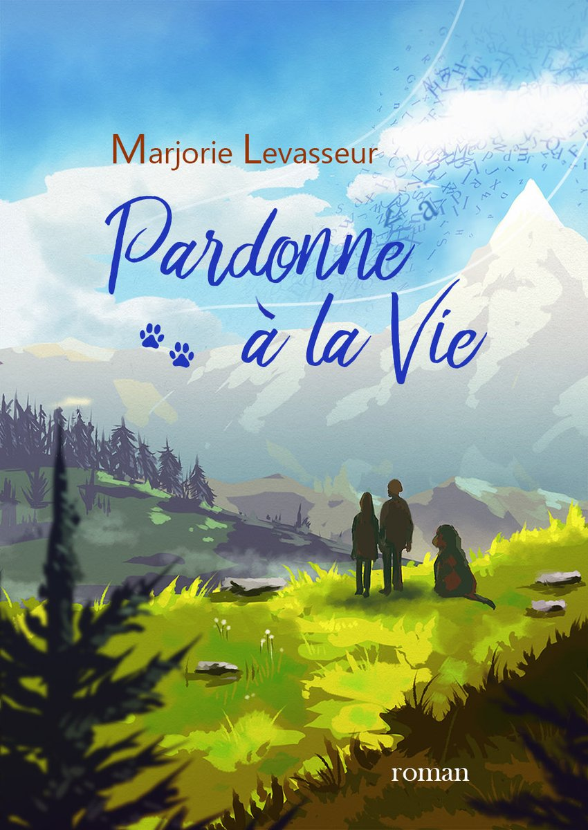 [Levasseur, Marjorie] Pardonne à la vie Elrnue10