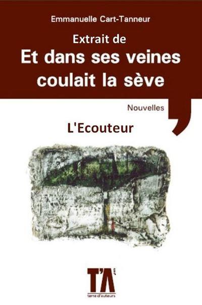 [Cart-Tanneur, Emmanuelle] L'écouteur L-ecou10