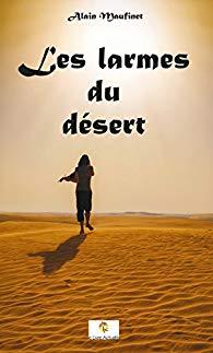[Maufinet, Alain] Les larmes du désert Nous-e10