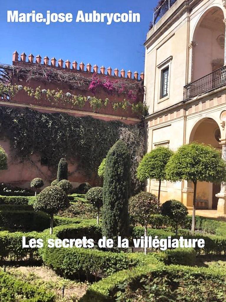 [Aubrycoin, Marie-José] Les secrets de la villégiature Ob_40a10