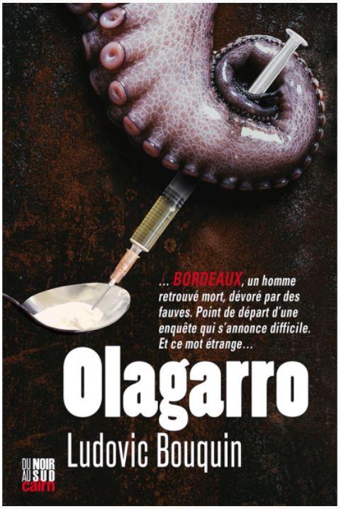 [Bouquin, Ludovic] Olagarro Olag10