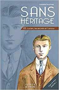 [Rountree, Lorraine] Sans héritage - tome 3 - Lucien, les secrets et l'amour Tylych11