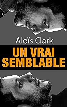 [Clark, Aloïs] Un vrai semblable Xcover12