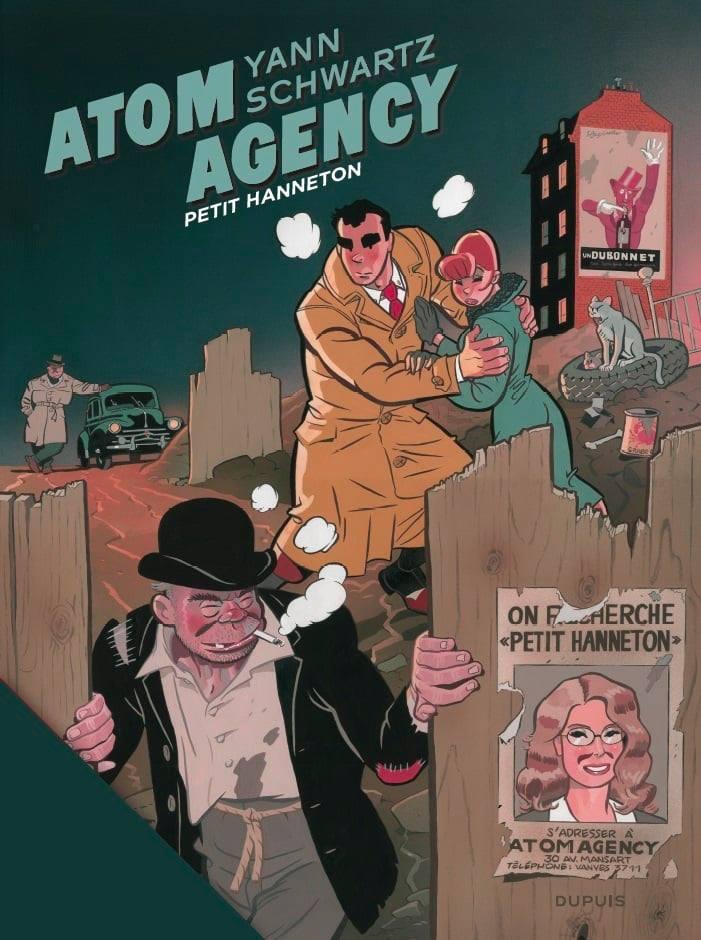 Atom Agency par Yann et Schwartz - Page 2 10734310