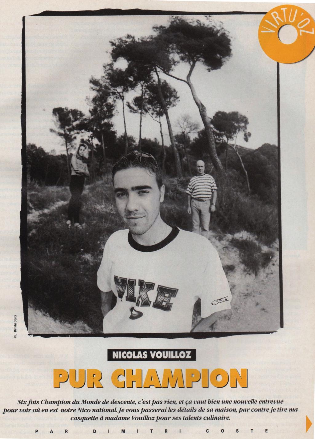 """E-Magazine """"Sunn, la belle époque"""" - Page 3 110"""