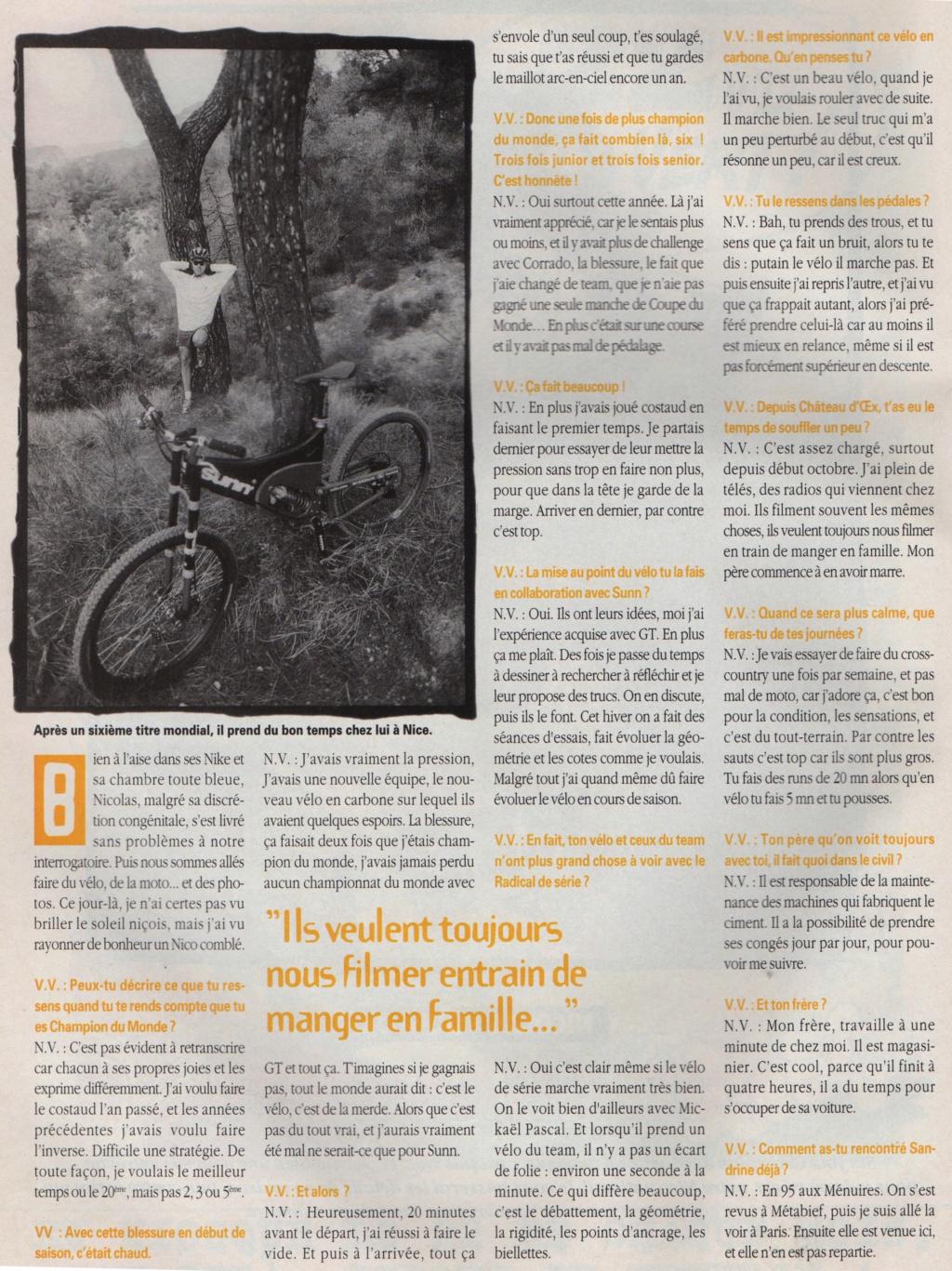 """E-Magazine """"Sunn, la belle époque"""" - Page 3 210"""