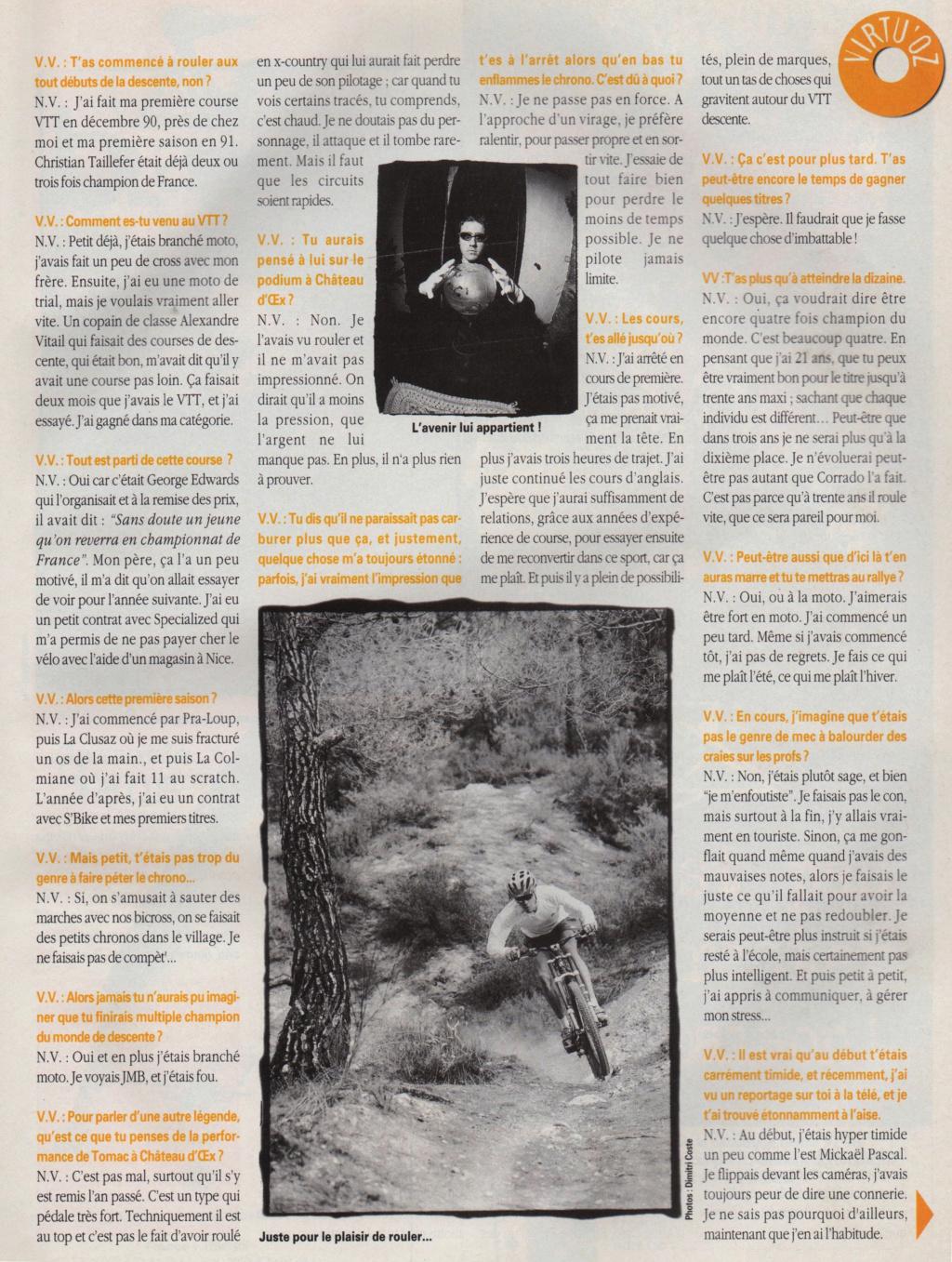 """E-Magazine """"Sunn, la belle époque"""" - Page 3 310"""