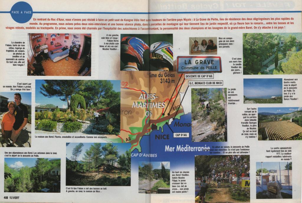 """E-Magazine """"Sunn, la belle époque"""" - Page 3 Barel_12"""