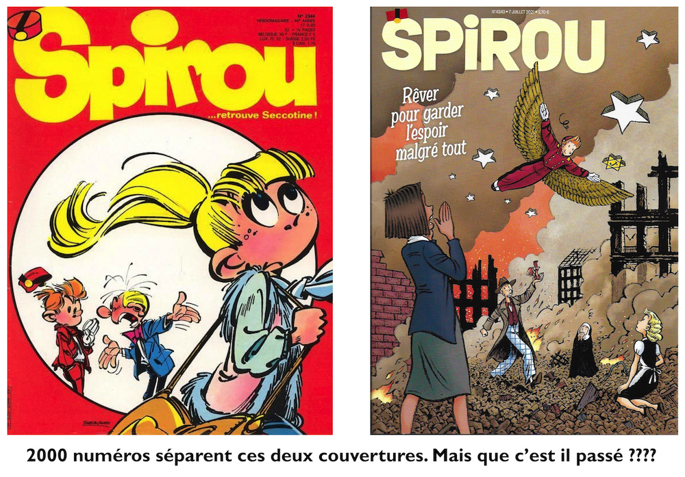 Spirou ... le journal - Page 39 Fr10