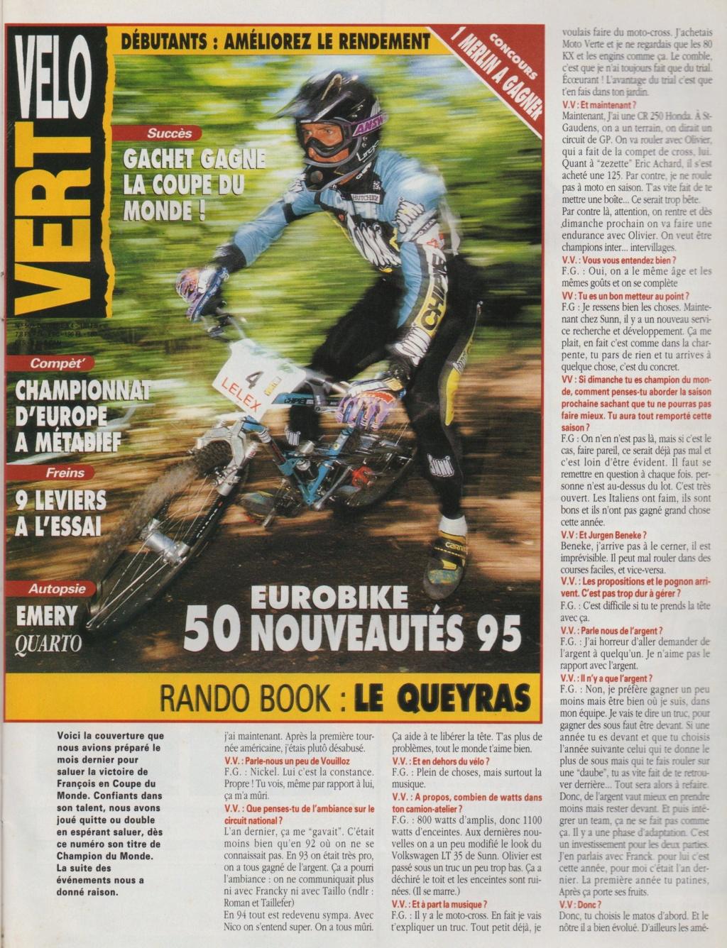 """E-Magazine """"Sunn, la belle époque"""" - Page 3 Gachet11"""