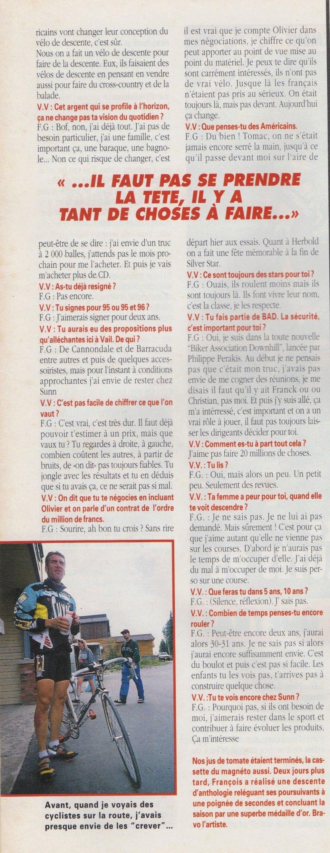 """E-Magazine """"Sunn, la belle époque"""" - Page 3 Gachet13"""