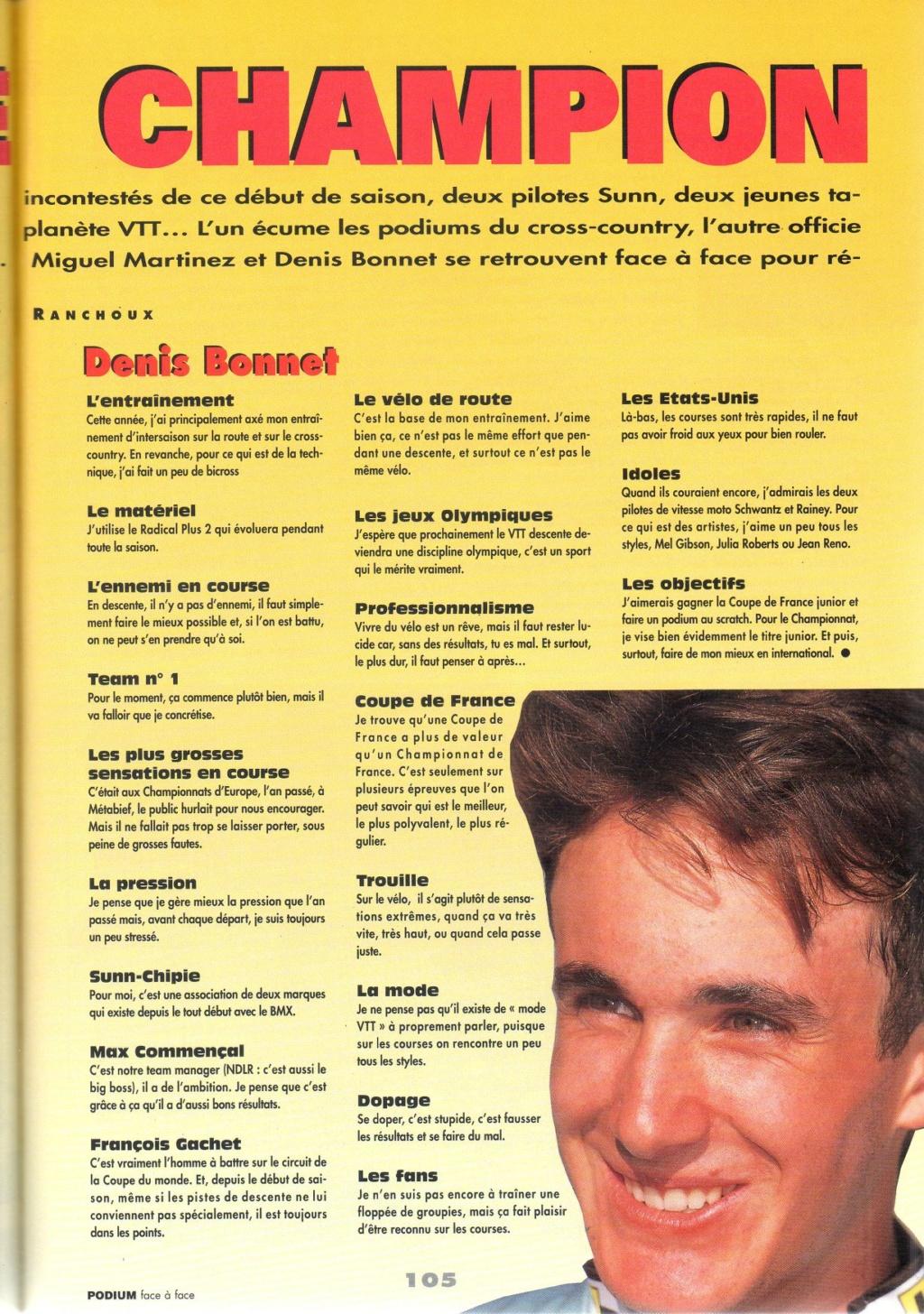 """E-Magazine """"Sunn, la belle époque"""" - Page 3 Interv10"""