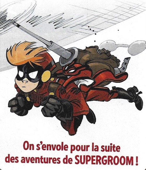 Spirou ... le journal - Page 24 Semain10