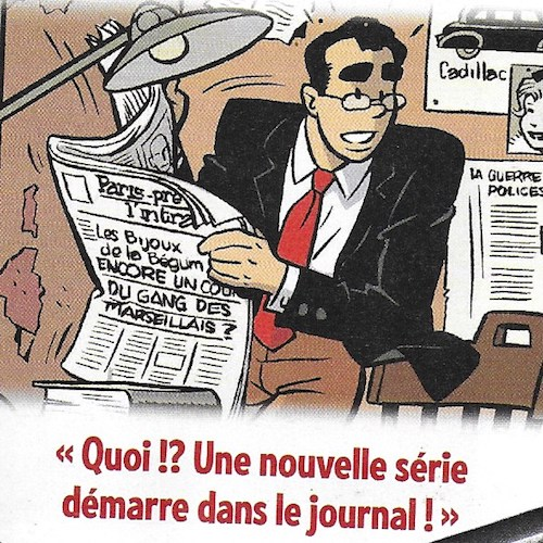 Spirou ... le journal - Page 24 Semain14