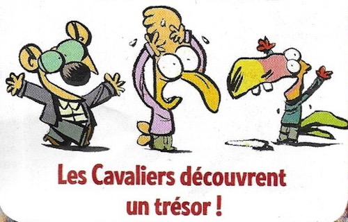 Spirou ... le journal - Page 24 Semain15