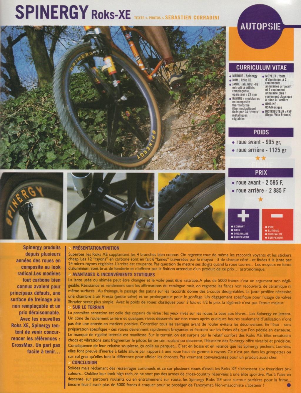 """E-Magazine """"Sunn, la belle époque"""" - Page 3 Spiger11"""