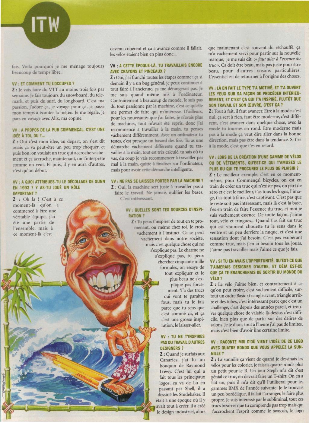 """E-Magazine """"Sunn, la belle époque"""" - Page 3 Zoobab12"""