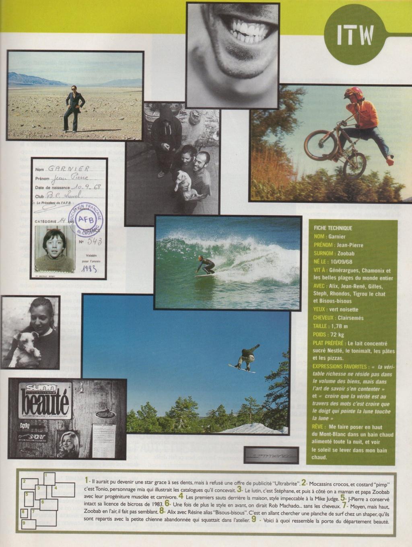 """E-Magazine """"Sunn, la belle époque"""" - Page 3 Zoobab14"""