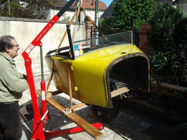 Restauration de ma C3 Cabriolet D6f8a010
