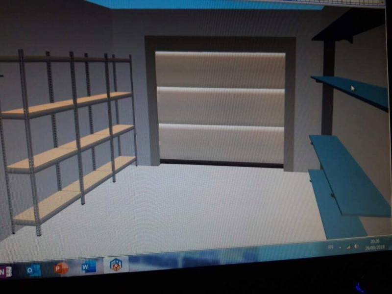 Outillage équiper son garage A817fa10