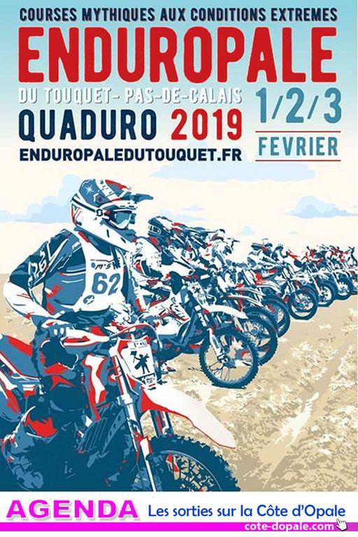 ENDURO du Touquet E6286610