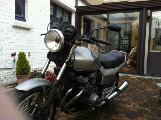 Conseils pour l'achat d'une moto ! et mes expériences d'achats... anecdotes ! Img_2411