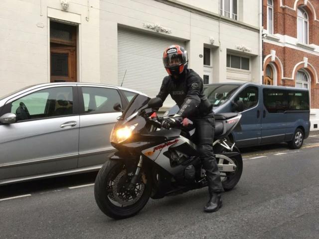 Conseils pour l'achat d'une moto ! et mes expériences d'achats... anecdotes ! Img_2413