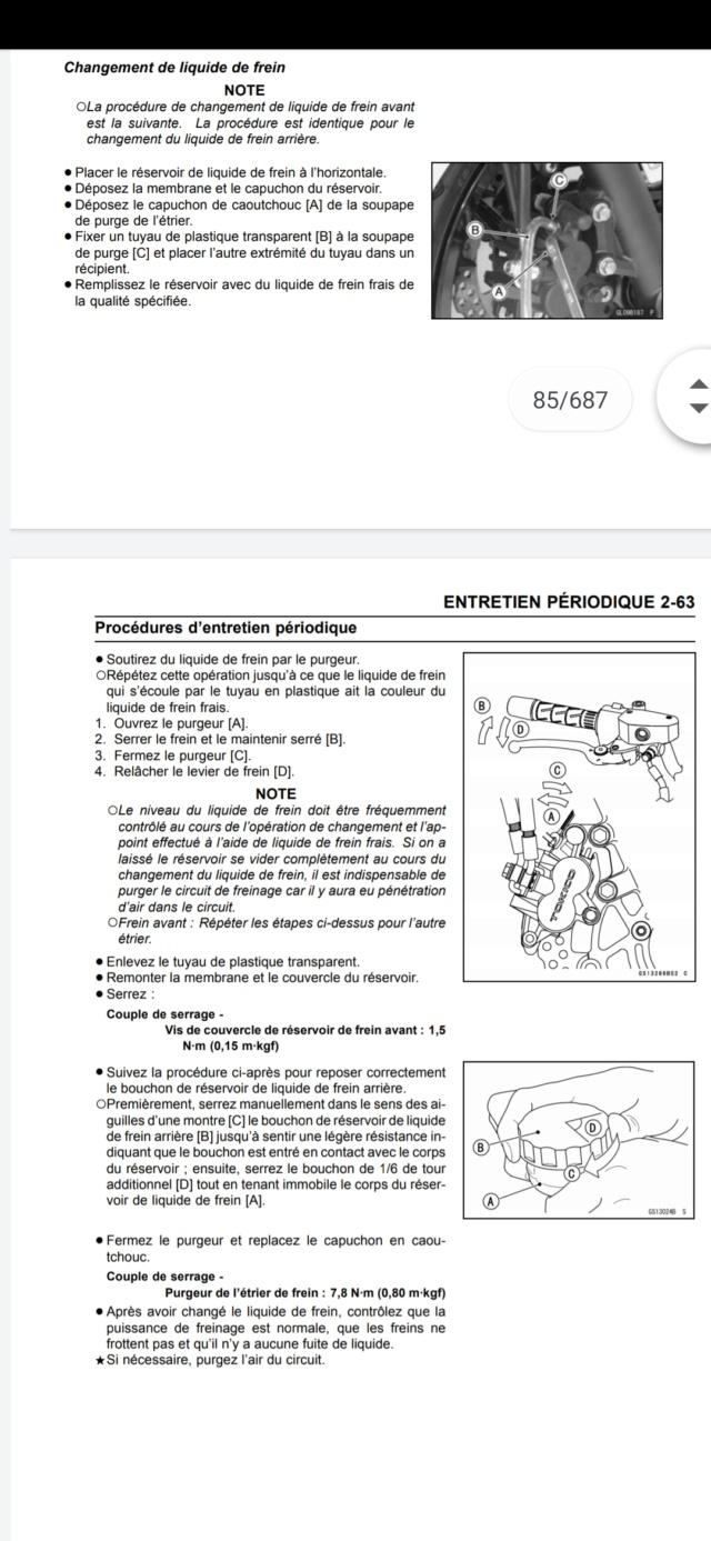 Remplacement liquide de freins Er6n Abs  Screen15