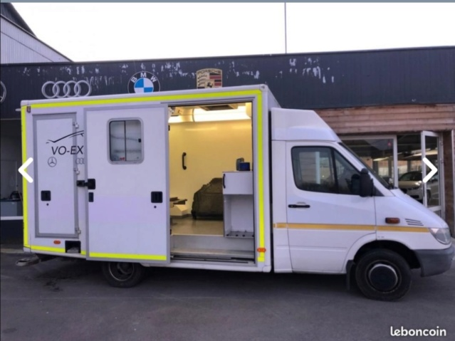 Idée camion pour la piste Screen37