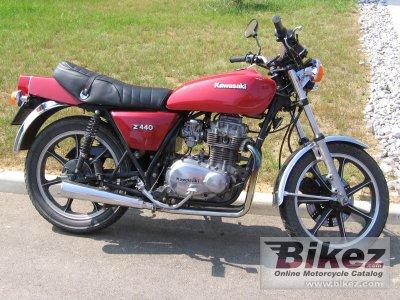 Conseils pour l'achat d'une moto ! et mes expériences d'achats... anecdotes ! Z_400_10