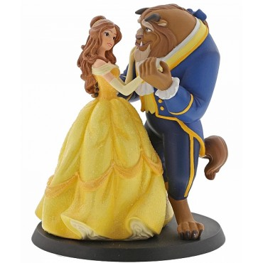 Disney Enchanting Collection - Enesco (depuis 2012) - Page 7 La-bel10
